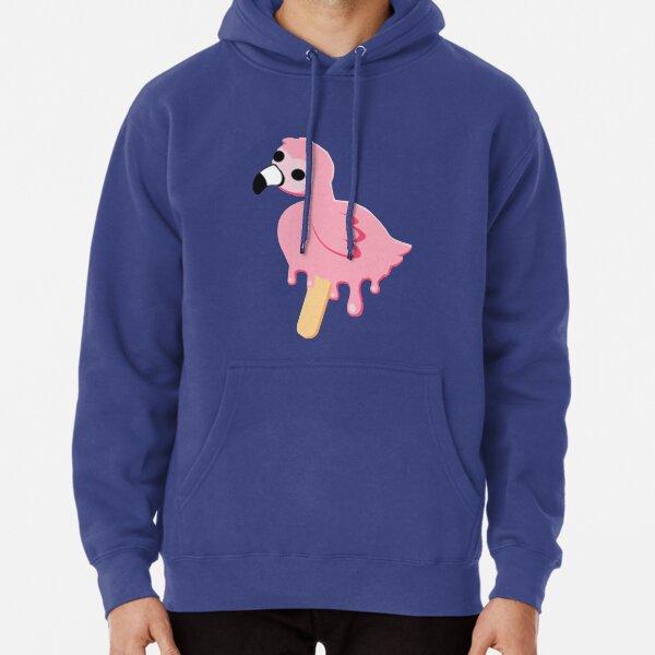 Flamingo melting pot T shirt Pullover Hoodie