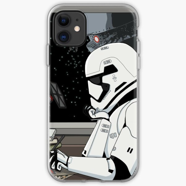 coque iphone 8 lo fi