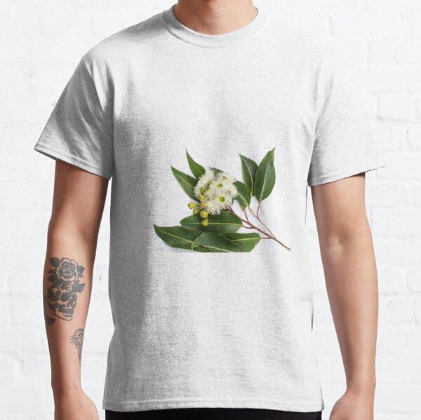 Eucalypt Marri flowers, Western Australia Classic T-Shirt