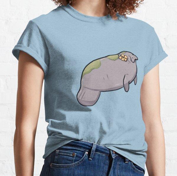 A Dainty Manatee Classic T-Shirt