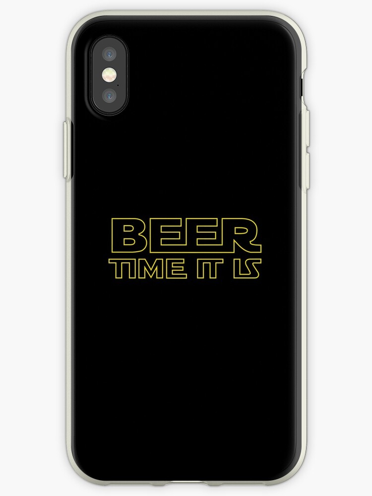 Beer Time It Is by GrybDesigns