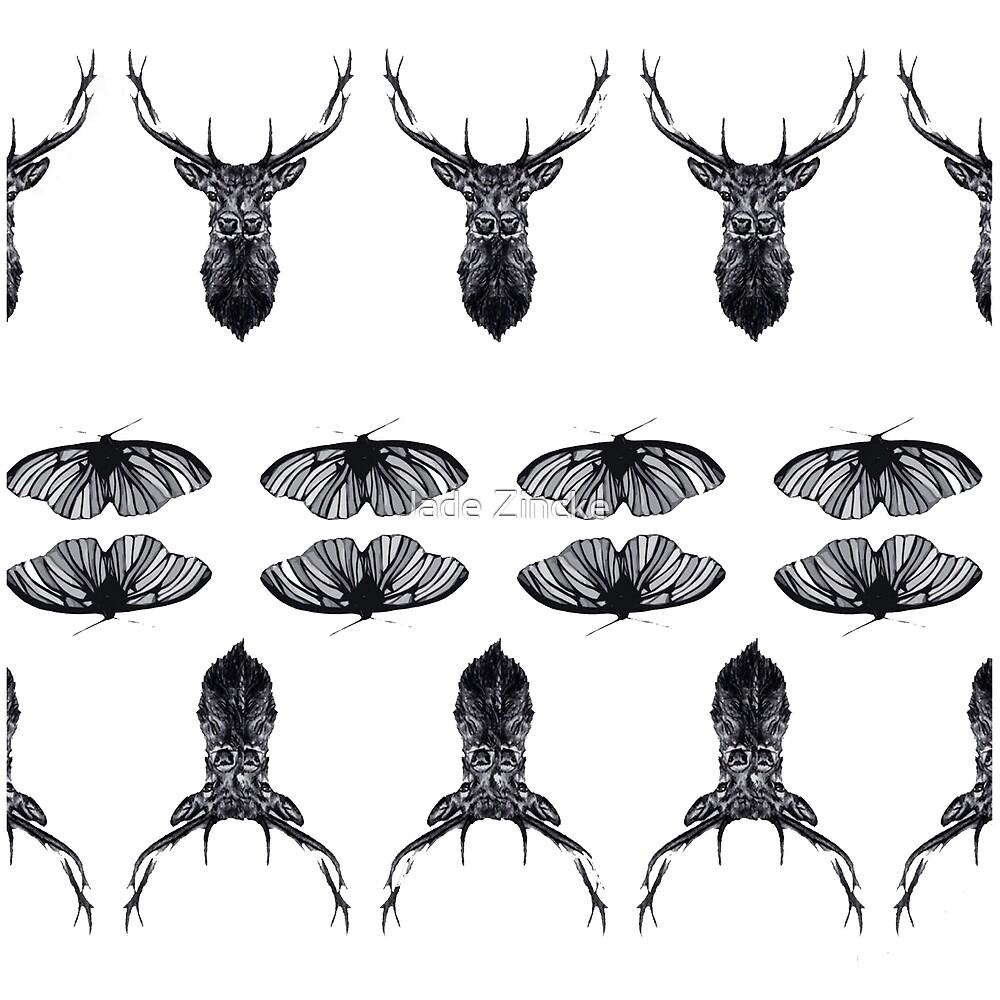 Deersire by Jade Zincke