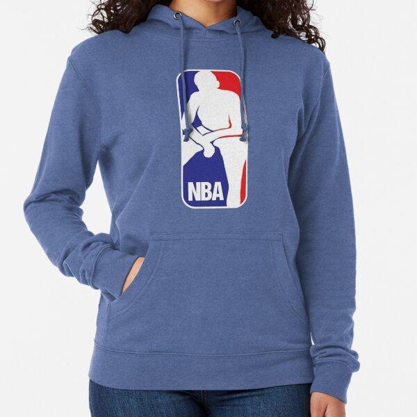 Nikola Jokic NBA Logo Lightweight Hoodie