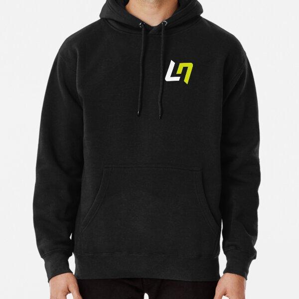 L-N+4 Pullover Hoodie
