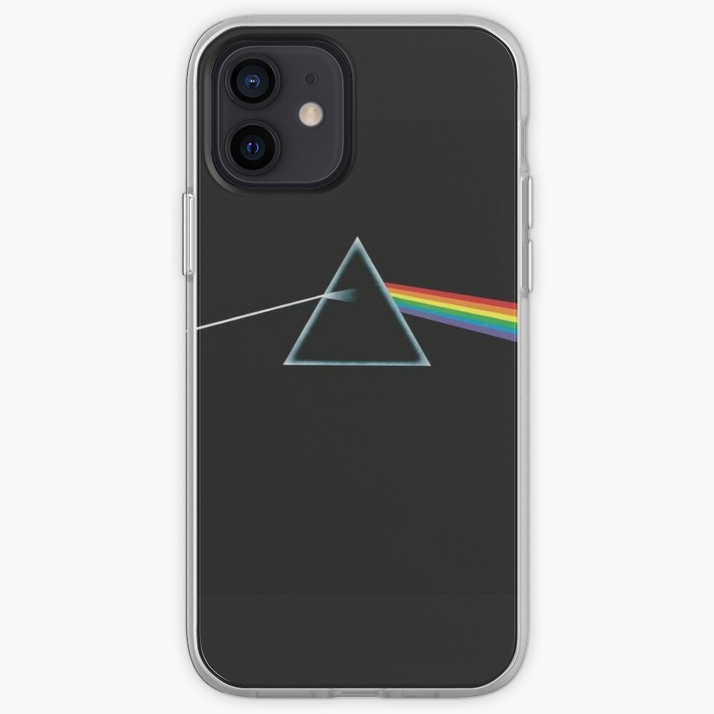 Pink Floyd The Dark Side of the Moon iPhone Case & Cover
