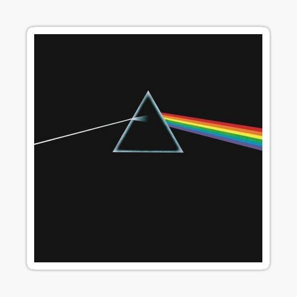 Pink Floyd El lado oscuro de la luna Pegatina