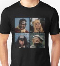 MONKEY Tiles Slim Fit T-Shirt