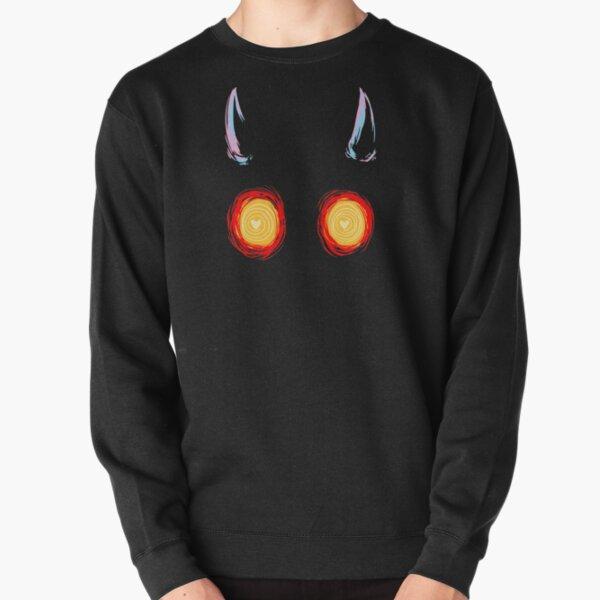 DD Pullover Sweatshirt