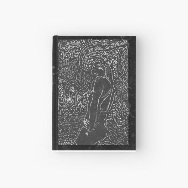 Chelsea Noir Hardcover Journal