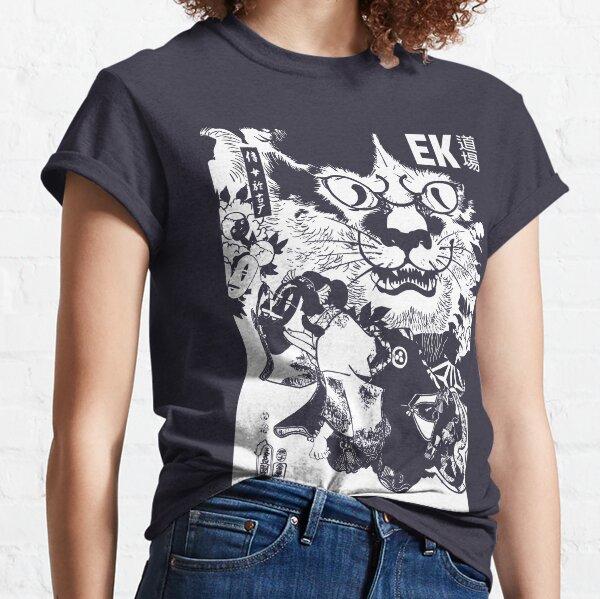 Tokyo Cat / Fairy Tale Classic T-Shirt
