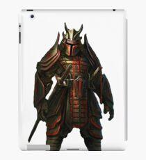 star wars boba fett iPad Case/Skin
