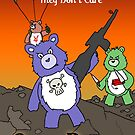 Gritty Reboot: Care Bears by OKdoodle