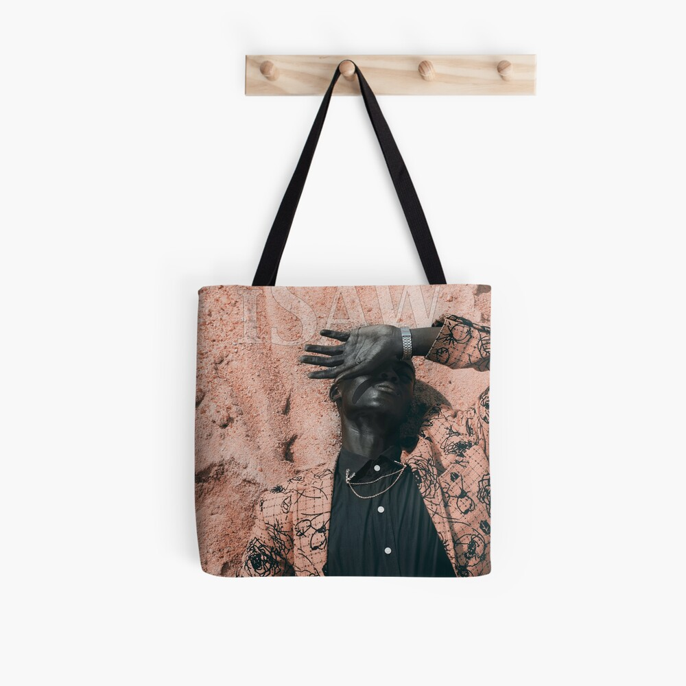Blend In or Stand Out Tote Bag