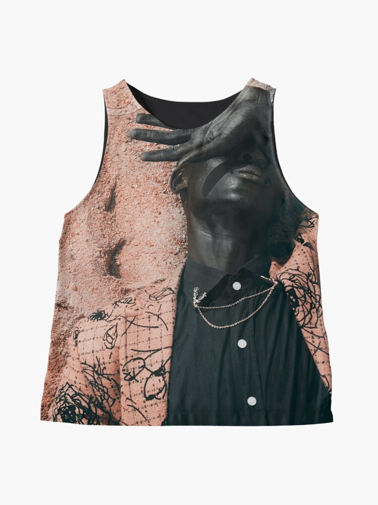 Alternate view of Blend In or Stand Out Sleeveless Top