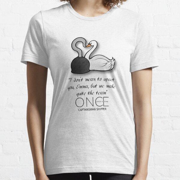 OUAT: CaptainSwan Essential T-Shirt