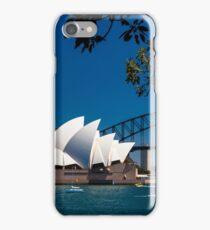 Sydney, Australia iPhone Case/Skin