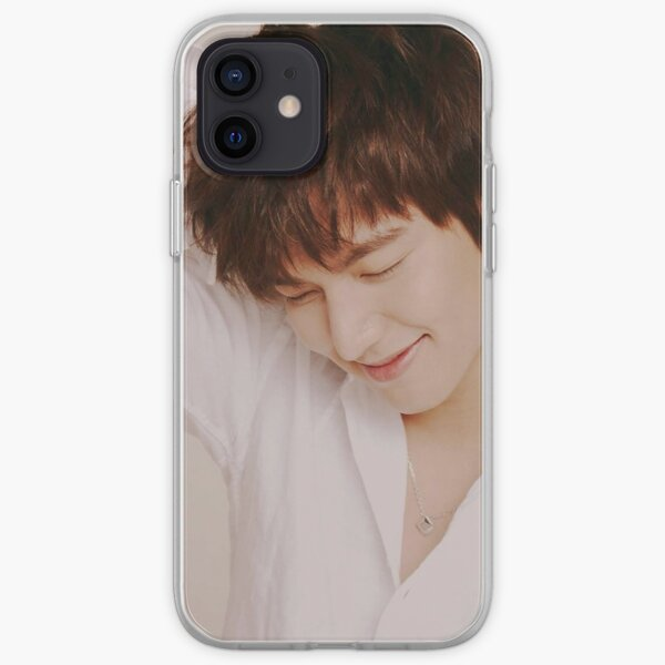 Lee Min Ho iPhone Soft Case