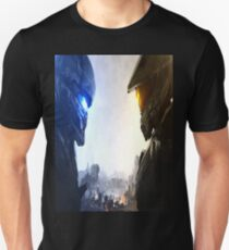 Halo 5 fuckery T-Shirt