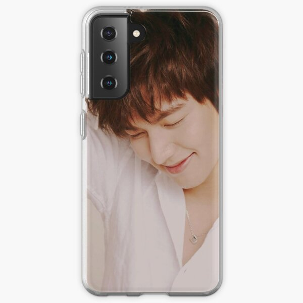 Lee Min ho Samsung Galaxy Soft Case