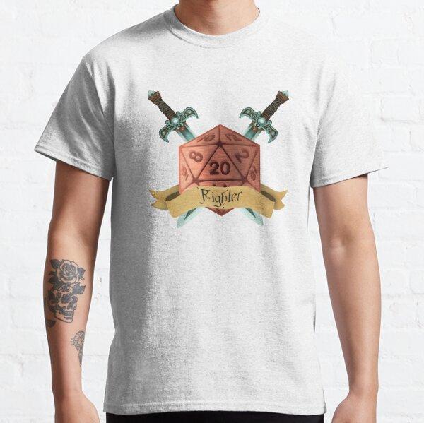 Guerrero Camiseta clásica