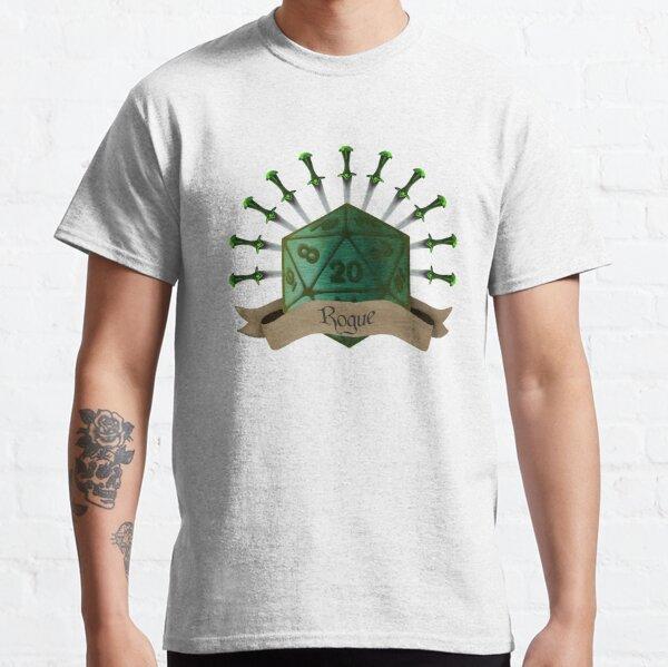 Pícaro Camiseta clásica