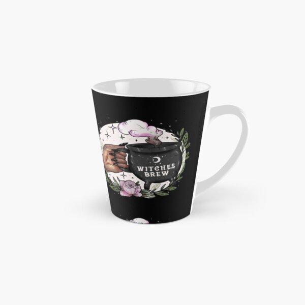 Witches Brew Tall Mug