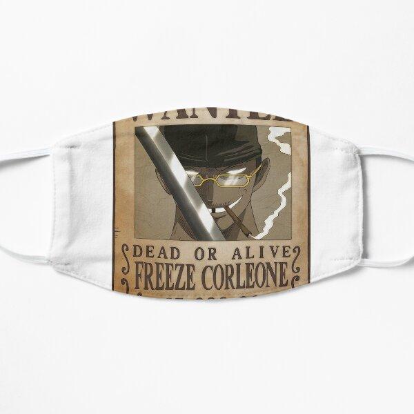 Freeze Corleone Masque sans plis