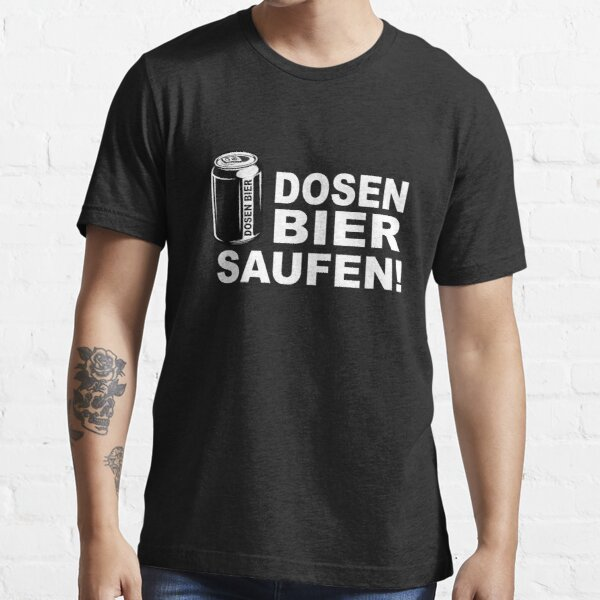 Funny Beer Sayings For Festivals Or Gifts Essential T-Shirt