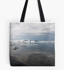 Prospect Point - Antarctica Tote Bag