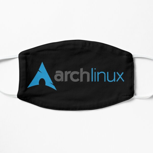 Arch Linux Mask
