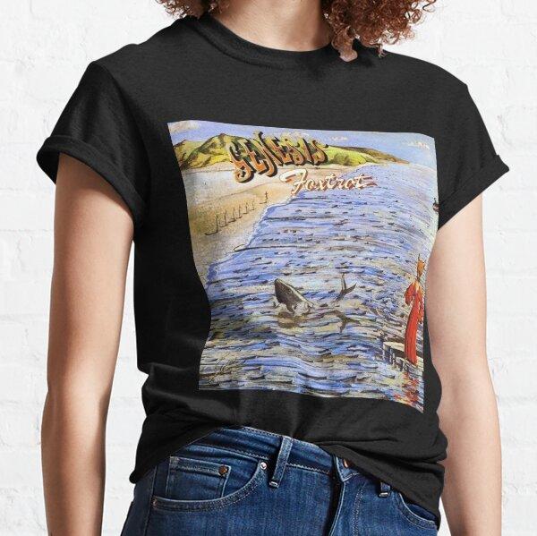Genesis Foxtrot Classic T-Shirt