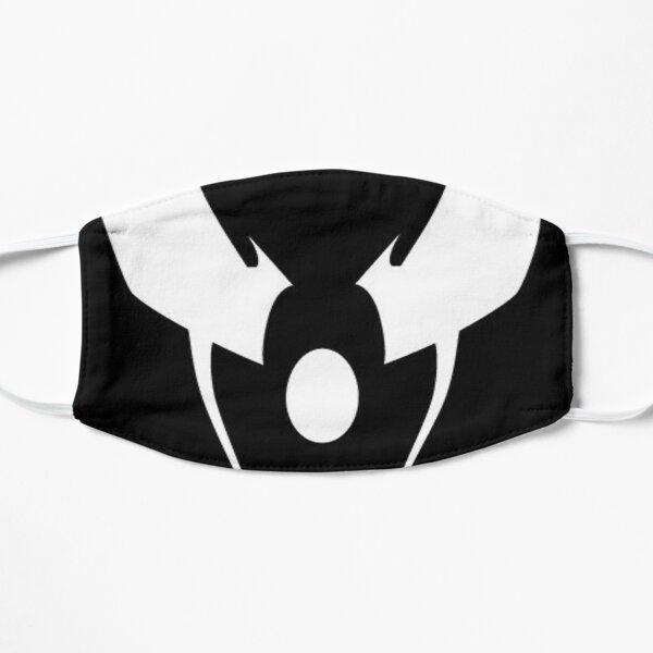 Behold The Devil Flat Mask