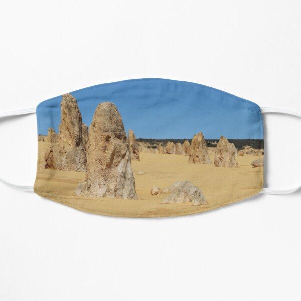 The Pinnacles, Western Australia Flat Mask