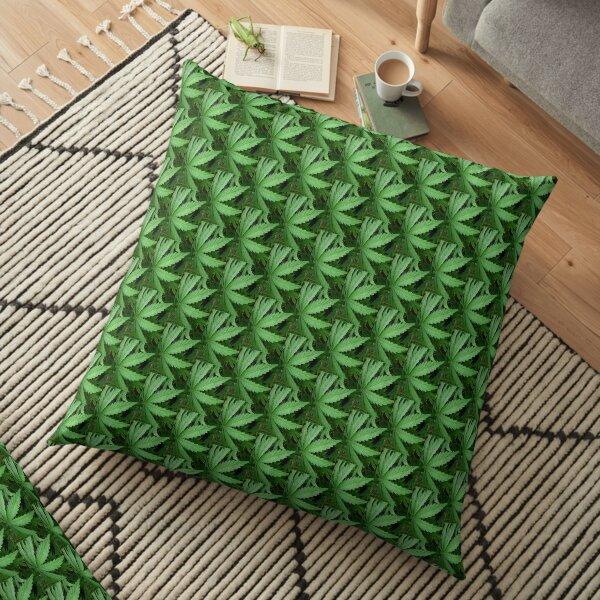 MaryJane Floor Pillow