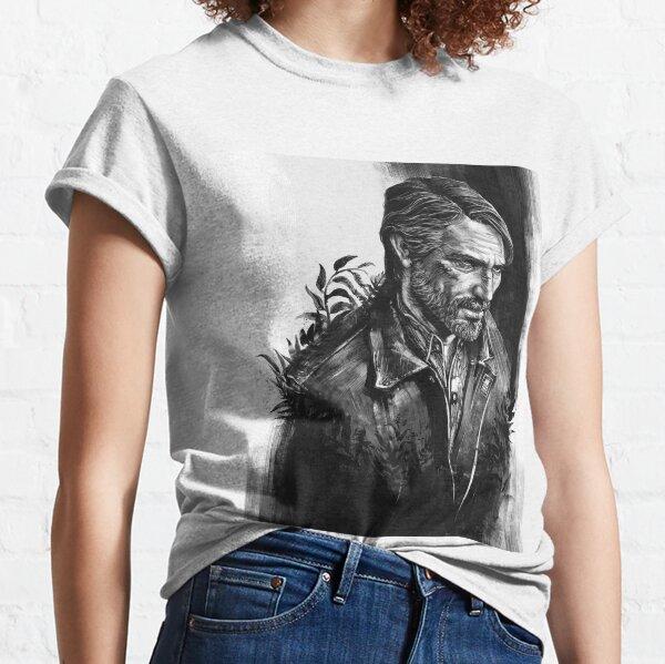 The Last Of Us Part II - Joel  Classic T-Shirt