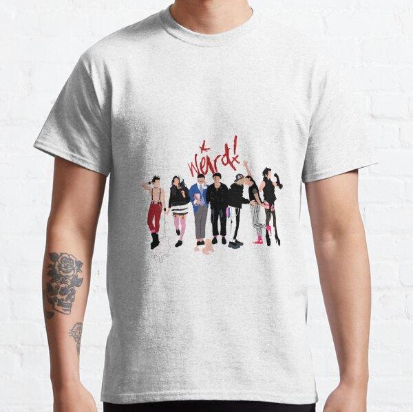 Bizarre! Yungblud T-shirt classique