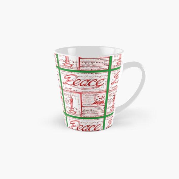 A design for Peace Tall Mug