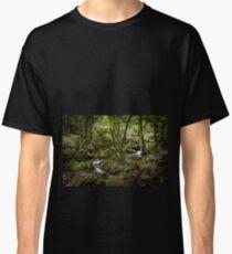 Cement Creek - Warburton Classic T-Shirt