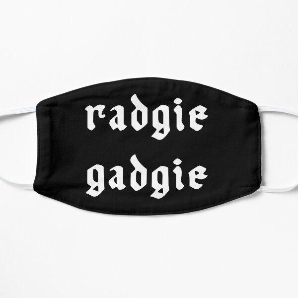 RADGIE GADGIE Funny Geordie Northern Design Mask