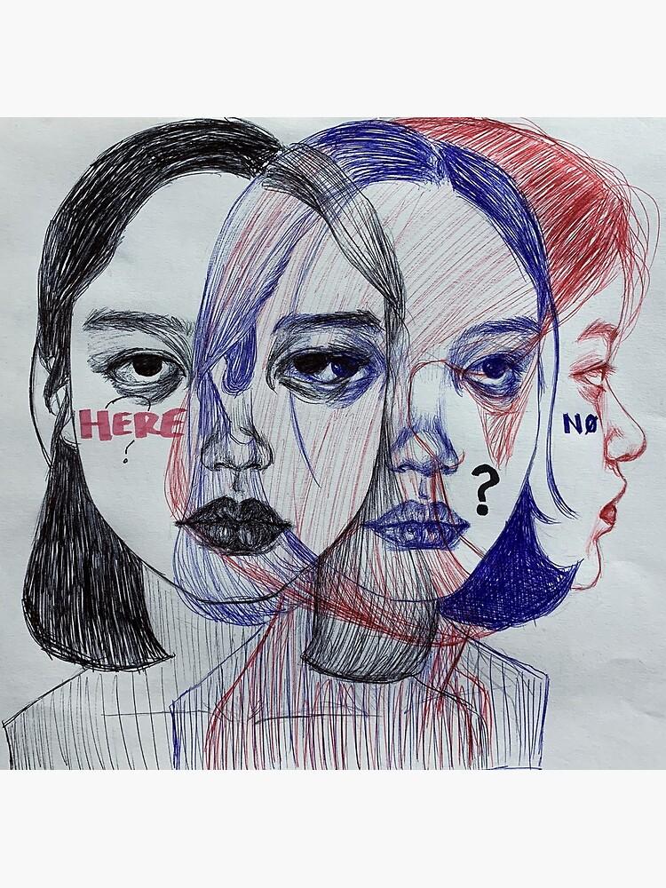 identity by QuicheKeesh