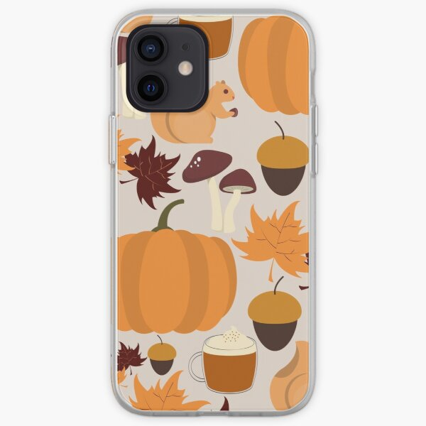 It's Fall Y'all! iPhone Soft Case