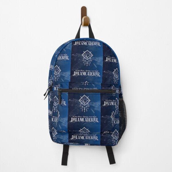 DREAMCATCHER album Dystopia: Lose Myself Backpack
