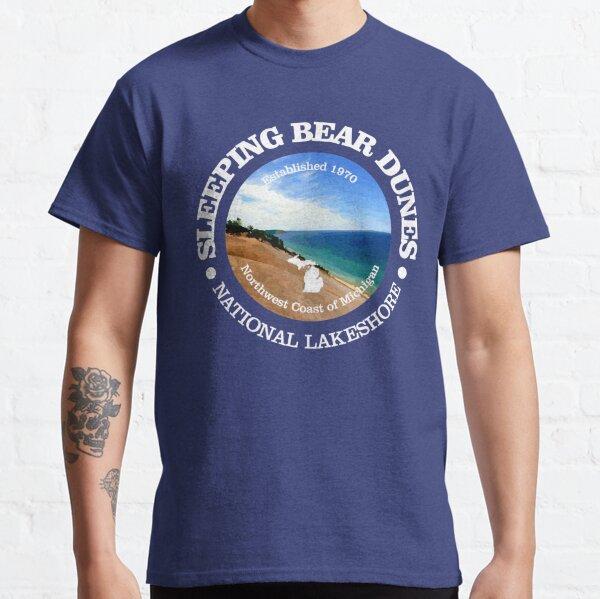 Sleeping Bear Dunes National Lakeshore (NP) Classic T-Shirt