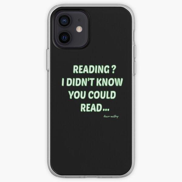Citations de Draco Malfoy / Citation de Draco Malfoy / Draco Malfoy Coque souple iPhone