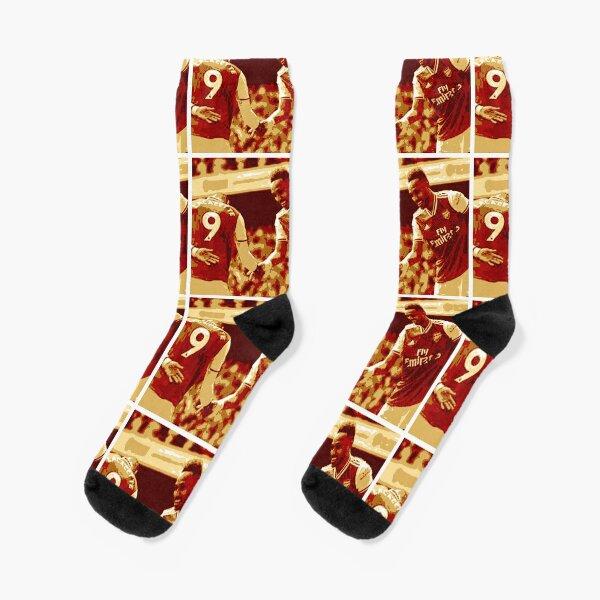 Aubameyang Socks Redbubble