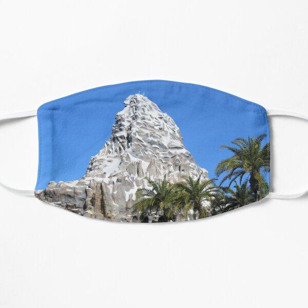 Matterhorn and Palms Mask