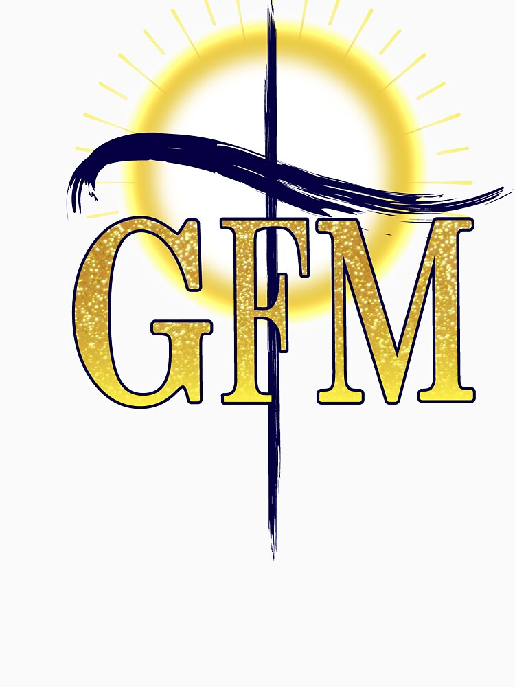 GFM Cross Logo by GFMModern