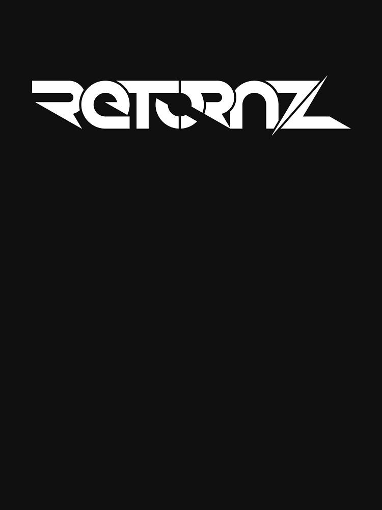 «Retornz» par Retornz