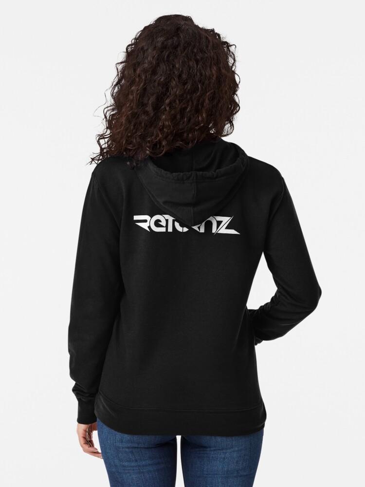Alternate view of Retornz Lightweight Hoodie