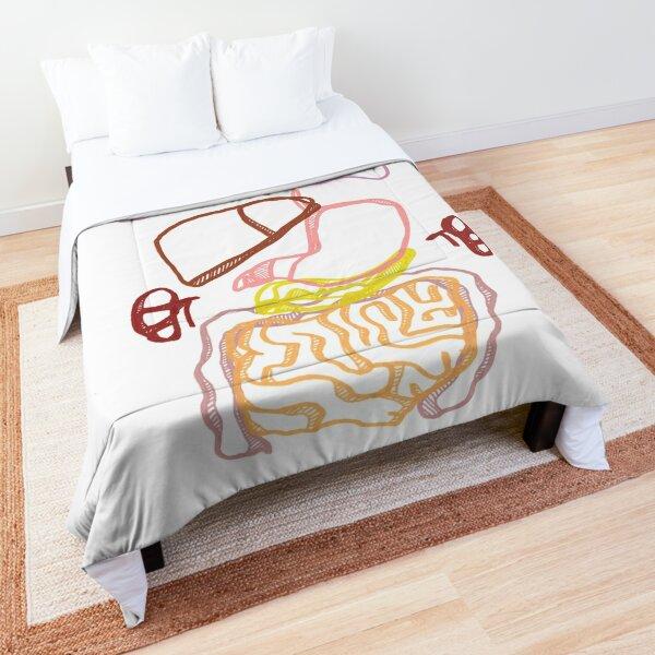 Human Body Comforter